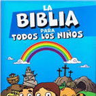 Programa 51 -La biblia para niños- Jesús alimenta a 5000 personas