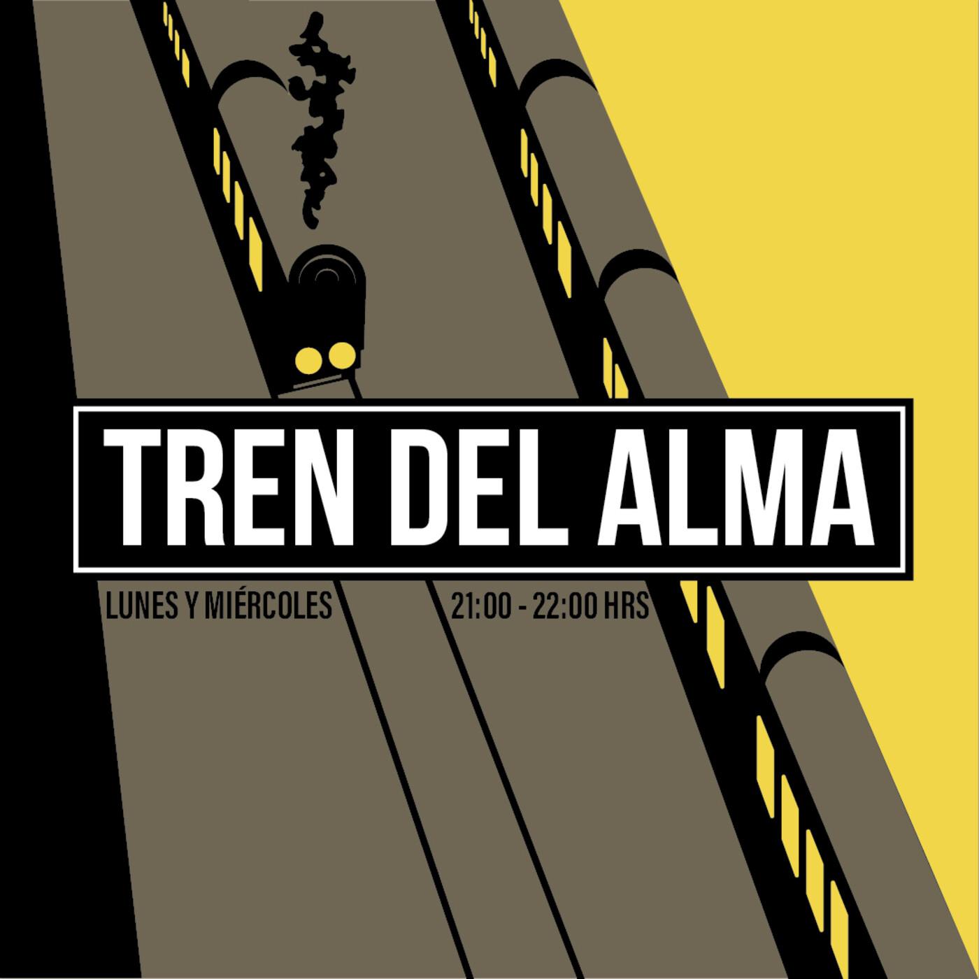 Tren del Alma - Jennifer Lara