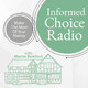 Informed Choice Radio 101: Laura Thurlow, Love of Humanity
