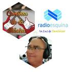 CAMINOS DE LA MÚSICA CON PEDRO SANCHEZ
