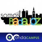 Somos Badajoz 4x03- Manuel Díaz, Farmamundi