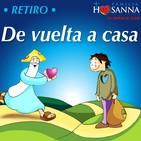 """Retiro """"De vuelta a Casa"""""""