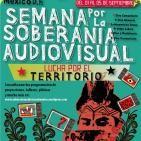 Semana por la Soberanía Audiovisual México 2015