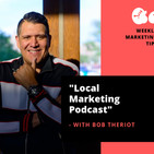 """Episode 10 - """"7 Lead Magnet Secrets to Getting More Customers!"""""""