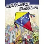 Pa´dónde vas Venezuela