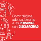 Audio Folleto - Como dirigirse adecuadamente a las personas con discapacidad-CERMI Madrid