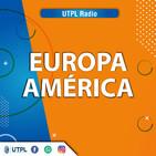 Europa América- Ramón Salaverría