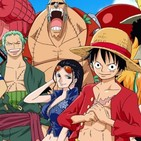 One Piece: Piece by piece