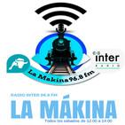 La Makina96.8Fm Grupo InterMurcia