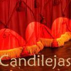Candilejas, teatro en Candil Radio