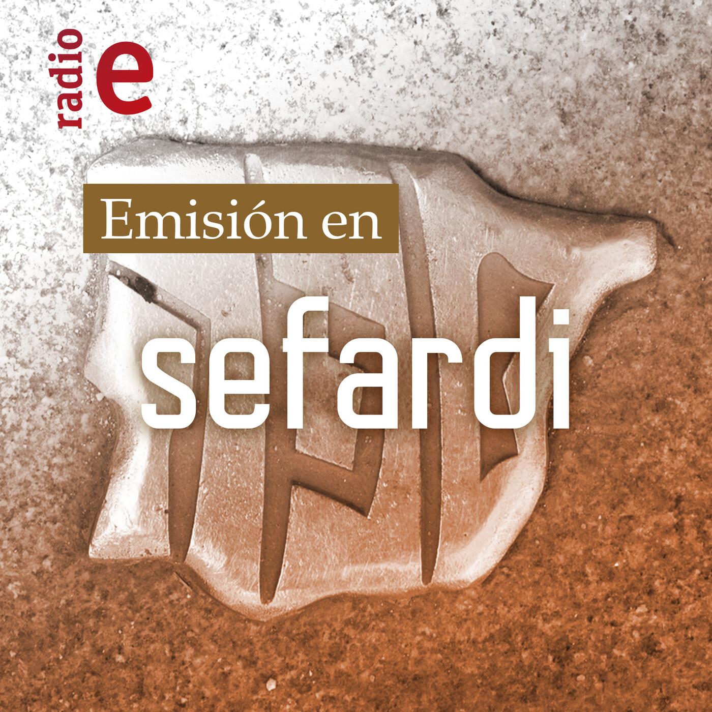 Emisión en sefardí