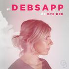 DebsApp.25 / Introvertida pero no solitaria