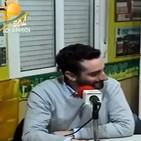 A Microfono Abierto - Invitado Daniel Perea PSOE