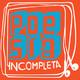 Poesía Incompleta 07 Antonio Pilar
