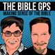 Week 8: Apply the GPS Method to Luke 15:11-32