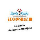Força Sants ! (22/03/2019) Tota l'actualitat de la Unió Esportiva de Sants a Sants 3 Ràdio