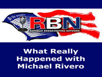 What Really Happened with Michael Rivero, December 10, 2018 Hour 2