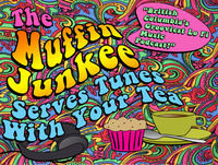 Muffin Junkee 23 -The Luck of Eden Hall