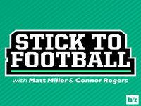 Stick to Football S9-6210