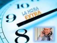 La hora Extra 02/05/2016