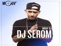 Mouv' Live CLub : Serom 20.02.2019