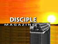 Disciple Magazine 05-26-18