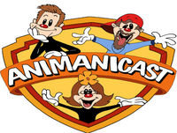 "87- Animanicast Episode 87 Discussing Animaniacs ""From Burbank with Love"" and more"