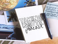 Using Your Creativity While Living Abroad with Lauren Hooper | TRP 28