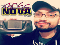 01/03/2017 - Welome to the Boss Nova Show