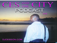 "Ces and the City PODCAST 63::: Electro Cessions3 ""PeakSound2"""