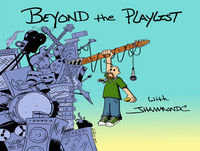 Beyond the Playlist with JHammondC: Dave Brosky