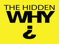 660 The Hidden Why Podcast Presents Jerome Wade - Significance