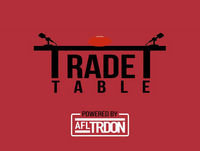 The Trade Table - 10th of October 2017