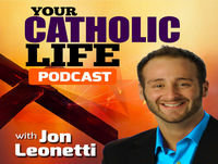 Dave Nodar, founder of ChristLife, discusses ways to learn, love, and share our Lord