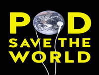 Pod Save the World