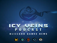Icy Veins Podcast 34 - Tides of Grandeur
