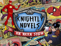 Knightly Novels #8 - Iron Man Extremis
