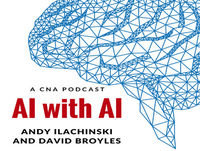 Bonus Episode: CNA Talks- Cybersecurity Futures 2025