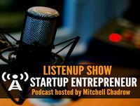 Fintech Entrepreneur Aaron Schumm Show 034