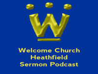 Andy Caldwell: Churches Together: Nehemiah 8 v 1-12 The Joy of the Lord