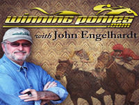 WP Welcomes HBPA Eric Hamelback and Derby Specialist Dick Downey