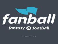 The Fanball Fantasy Football Podcast: Episode 2 - Running Back Rankings
