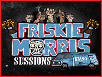 Friskie Morris Sessions 83: Fighting For Scraps