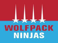Brian Burkhardt, #LawNinja - Wolfpack Ninjas