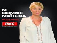 RMC : 22/01 - M comme Maïtena - 14h-15h