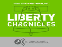 Libertarian Anti-Capitalism, with Kevin Carson