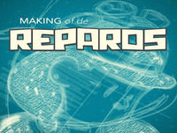 "Making of de ""Reparos"""