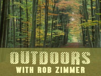 Outdoors with Rob Zimmer 11/17/18