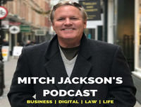 """""""Unleashing the Power of Content Repurposing"""" with expert Amy Woods and host Mitch Jackson"""