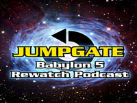 Jumpgate Episode 123 - River of Souls